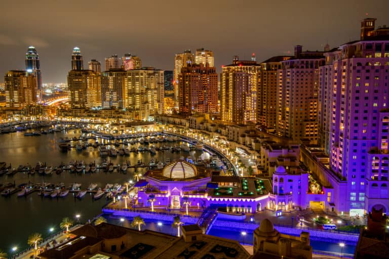 What We Do Best: The Pearl of Qatar